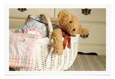 Mayuk's Nona basket