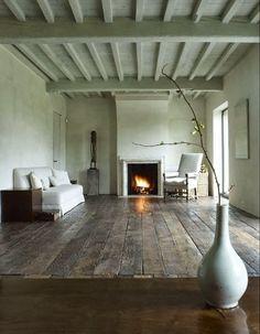 Interiors by Axel Vervoordt