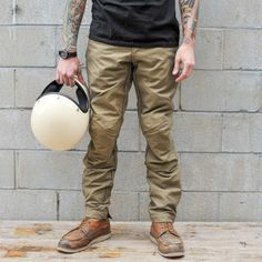 <?php echo $this->htmlEscape($_product->getName()) ?>  Aether Compass Pants - Brown