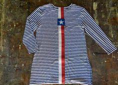 stripedshirt slider