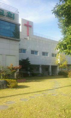 양산성광교회