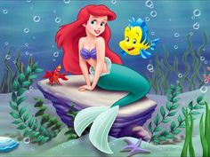 Drag Queens, Alyssa Milano and Other Little Known Facts About The Little Mermaid