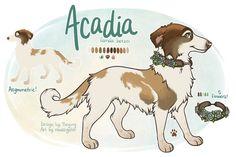 OC:+Acadia+by+ranalligator.deviantart.com+on+@DeviantArt