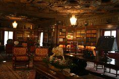 Hearst Castle Interior | William Randolph Hearst's Legacy