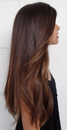 Nice Ombre Hair Color Ideas