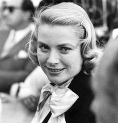 Grace, Cannes
