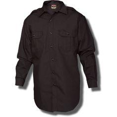 6959b3371cd7 Uniforms, Work Wear and Civil Service · Tru-Spec Long Sleeve Tactical Dress  Shirt Vat Dyed Poly/Cotton Rip-Stop