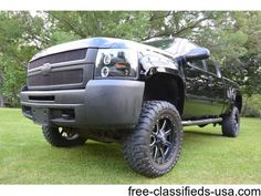 listing 2009 Chevrolet Silverado 2500 4 door Qua... is published on Free Classifieds USA online Ads - http://free-classifieds-usa.com/vehicles/trucks-commercial-vehicles/2009-chevrolet-silverado-2500-4-door-quad-cab_i40355