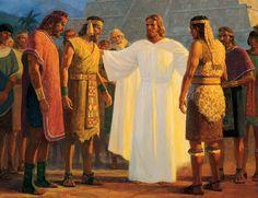 Церковь мормонов: Темы для глубокого изучения | Мормоны