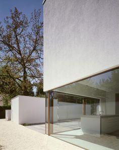 slides titus bernhard architekten - Architektur Wohnhaus Fuchs Und Wacker