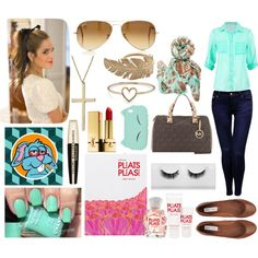 """Same love"" by maiiee on Polyvore"