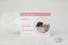 Save the Date Magnets - Make a Statement   MagnetStreet