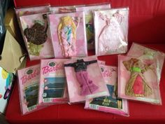 discover the world with barbie magazines | United Kingdom | Gumtree