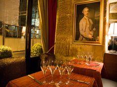 Restaurant in Parijs: A Casaluna - Restaurant A Casaluna Parijs Corsican cuisine