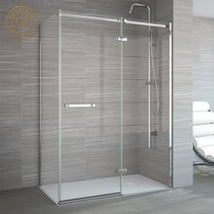 This 8 Series side panels are designed to be used in conjunction with the 8 Series Frameless Hinge & Inline Shower Doors. Made from 8mm toughened glass with a standard clear glass finish. With Mershield Stayclear, the protective coating ensures the glass maintains its sparkle for years to come      Width: 760mm     Height: 2000mm     Wetroom compatible     Fully concealed fixings     CE approved