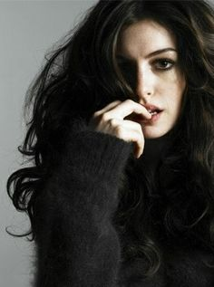 Anne Hathaway cast as Alison Coulson