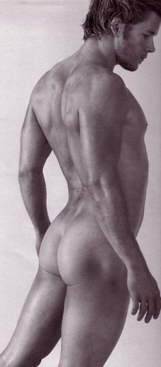 Naked male nody paintings