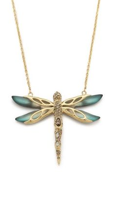 Make a statement with a bold pendant necklace
