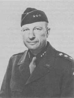 "General Alexander McCarrell ""Sandy"" Patch (23 November 1889 – 21 November 1945) was an officer in the United States Army, best known for his service in World War II.  By World War II he was promoted to brigadier general. He commanded U.S. Army and United States Marine Corps forces during the invasion of Guadalcanal, and the Seventh Army in Operation Dragoon (the invasion of southern France). He died a few months after the end of the war."
