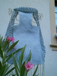 "Ravelry: Project Gallery for Jiffy ""Håndevending"" pattern by Bente Geil"