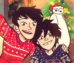 Christmas Selfie! by https://arrival-layne.deviantart.com on @DeviantArt