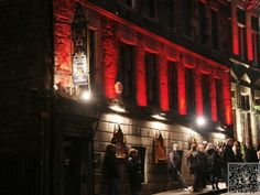 3. Dine or Stay at the #Witchery - 11 Romantic #Things to do in Edinburgh That Will Make You Fall in Love All over #Again ... → #Travel #Cream