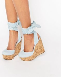 Shop the cutest shoes from ASOS on Keep!