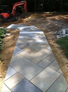 Find This Pin And More On Stone Patio Inspiration   Phase I By Aliceharke.