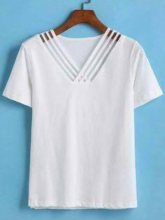 Resultado de imagem para blusas de chiffon verão 2013