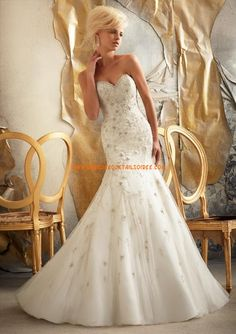 Mori Lee Wedding Dresses Mori Lee is renowned for your traditional and original bridal gowns and wedding dresses. Mori Lee Wedding Dress, Wedding Dress Organza, Wedding Dress Train, Wedding Dresses 2014, Luxury Wedding Dress, Bohemian Wedding Dresses, Princess Wedding Dresses, Wedding Dress Styles, Bridal Dresses