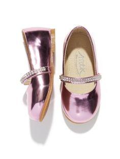 Lauren Flat from Shoe Shop: Dressy Shoes on Gilt