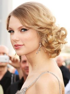 Trendy updo hairstyles is not only prom hair styles that is also adopt in regular routain of life in offices extra trendy updo hair styles feel the comfortable hair styles for thoes woman which have long hair and not create massy look.