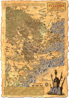 26 Best Warhammer Lore Maps Research images