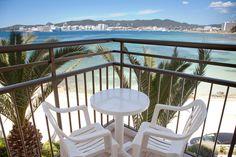 Playasol Ibiza Hotels Playasoliibiza Perfil Pinterest