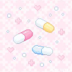 Angel Aesthetic, Aesthetic Images, Pink Aesthetic, Aesthetic Wallpapers, Cute Gifs, Overlays, Mikan Tsumiki, Pix Art, Kawaii Wallpaper