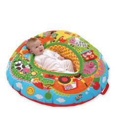 Activity Time: Infant Toys | Daily deals for moms, babies and kids