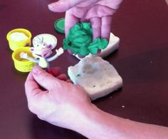 Make a silicone mold from common household materials in your kitchen in 1 hour (this is where a 3D printer would come in handy).  Thinking of this for soap molds