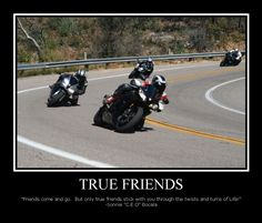 Funny Motorcycle Picture Motivational Posters | Motorcycle Motivational Posters (funny or not) - Page 16 - Suzuki ...