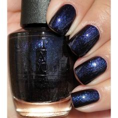 "OPI Holiday 2015 Starlight Collection ""Cosmo With A Twist"""