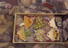 Folkart Kezmuveshaz (arts & crafts) - Budapest, Hungary