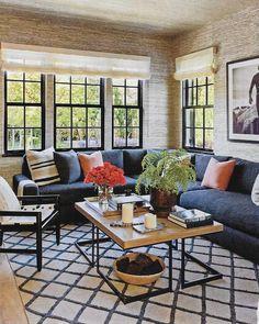 Fresh Interior Design Family Rooms