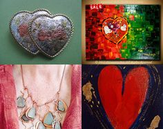 GIVE YOUR LOVE AWAY.....IT WILL CERTAINLY COME BACK TO YOU! by Trish Regan ( Ashira ) on Etsy--Pinned with TreasuryPin.com