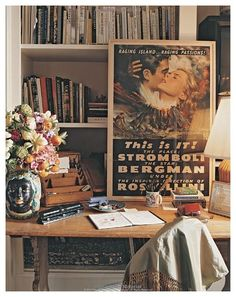 so romantic • from Oberto Gili book, Home Sweet Home: Sumptuous and Bohemian Interiors