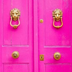 graham-co: We've got a serious ColorCrush on Pink