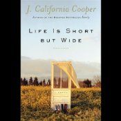 J California Cooper is a wonderful author love her books!...4 out of 5 peaches