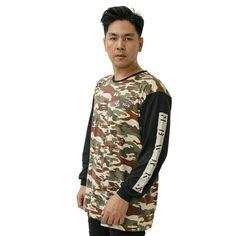 Army longsleeve tshirt By Mobworks.co