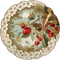 Cherry-Plate-Friday-Freebie-GraphicsFairy.jpg (JPEG Image, 1788×1800 pixels) - Scaled (42%)