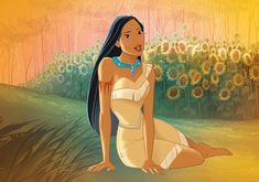 Irene Bedard and Judy Kuhn in Pocahontas Pocahontas Movie, Disney Character Sketches, Princess Pocahontas, Princess Celestia, Disney Characters, Pocahontas Drawing, Disney Princesses, Disney Concept Art, Tattoo