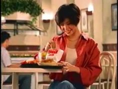 Shown in the Philippines in This is one of Regine's best commercials. Gary V, Best Commercials, Tv Ads, Philippines, Hamburger, Random, Memes, Youtube, Tv Adverts