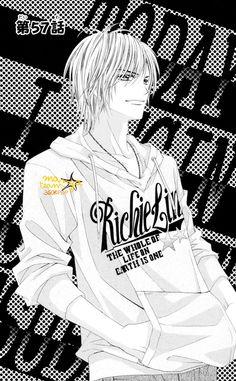 Kyou, Koi Wo Hajimemasu chap 57 - Truyện tranh | Truyện tranh online | Đọc truyện tranh | Manga